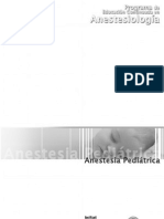 1 Anestesia Pediatrica