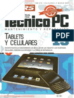 Tecnico Pc (15) Tablets y Celularess