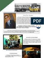Informe de Misión Ñemby  7.13
