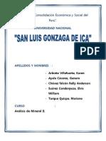 LIXIVIACION AMONIACAL 3
