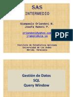 3.1 Sasa-bcv SQL