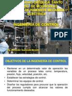 Ingeniería de Control