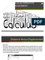 Calc Alternative Assessmentc