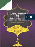 ISLAMIC BANKING AND FINANCE IN MALAYSIA