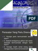 Perbankan Islam-Konsep & Aplikasi