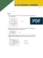 Geometria Plana - Ejercicios Resueltos