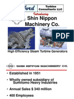 Shin Nippon Corp Overview Product Lineup 1May2011 0