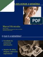 Esquecer e Normal Com a Idade - Dr. Marcel Hiratsuka