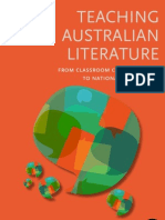 Teaching Australian Literature Extract