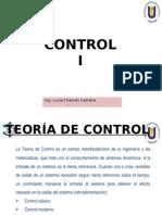 Control I - Semana 2