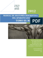 Manual Anatomia Descriptiva Tomo III v1