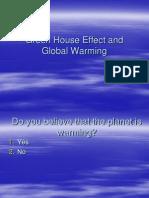 5G67858 Global Warming