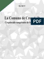 La Comuna de Cronstadt Ida Met