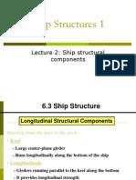Ship Structres 1