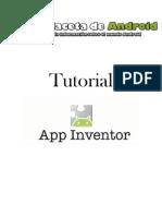 Tutorial App Inventor Rev1