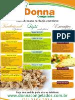 Card a Pio Donna Cong e Lados