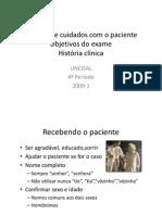 Microsoft Power Point - Contacto e Cuidados Com o Paciente [Modo de Compatibilidade