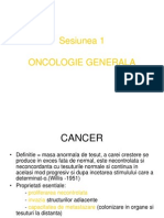 Oncologie Generala Asistente 1 Handout