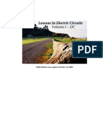 Electric Circuits Idc