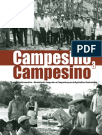 Campesino a Campesino BOOK SPANISH