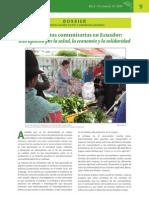04. Las canastas comunitarias en Ecuador… Sandra Garcés, Emma Kirwan