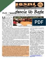 Kgosni 132-La Resistencia No Basta