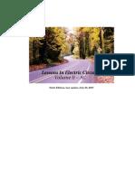 Electric Circuits i i a c