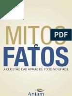 Cartilha Mitos e Fatos