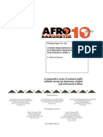 Afro Paper No 119