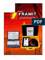 FRAMIT3 Brochure