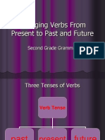 Grammar VErbs