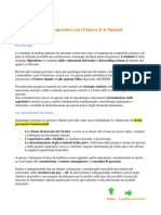 Strategie operative con i Futures e le Opzioni