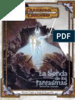 D&D 3ª ED.-La Senda de los Fantasmas