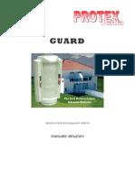 maximum Guard Manuale