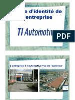 Coll Louis Grignon Et TI Automotiv