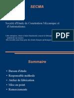 Coll Louis Pasteur Et SECMA