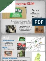 Coll Notre Dame Perrier Et SUM