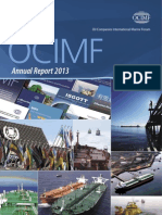 OCIMF Annual Report 2013