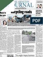 The Abington Journal 07-31-2013