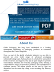 Know About Globe Packaging