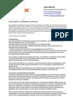 Attac RE_ Positionspapier Stadtwerke