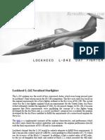 Navalized Starfighter