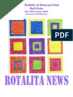 buletin rotalita