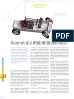 Kommt die Mobilitätswende, Esch, e-tek V 2012