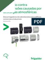 Schneider Electric Descarga de tensão - Guia_Escolha_DST_2009.pdf