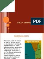 Chile y Su Regiones
