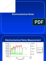 Electrochemical Noise Intro