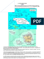 A Ilha Secreta Segredo de Pohnpei e Matol Nan