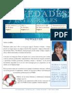 Novedades Integrales | Newsletter