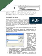 Aula 03 - Office Word 2010